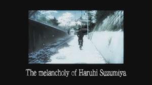 Arigatou The Melancholy of Haruhi Suzumiya 01