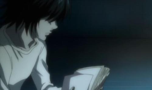 Death Note Episode 3