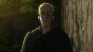 Shingeki no Kyojin (Attack on Titan) episode 20