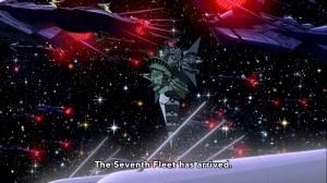 Space☆Dandy episode 1