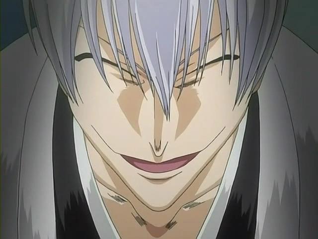 gin-ichimaru
